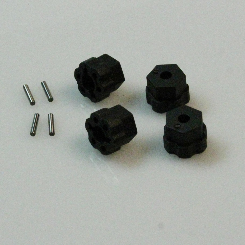 DF-Models Felgenmitnehmer + Pin (4)