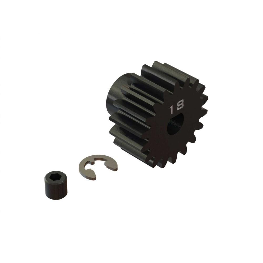 ARRMA 18T HD Mod1 Pinion Gear (ARA310965)