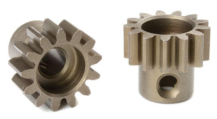 Team Corally - M1.0 Motorritzel - Stahl gehärtet - 13 Zähne