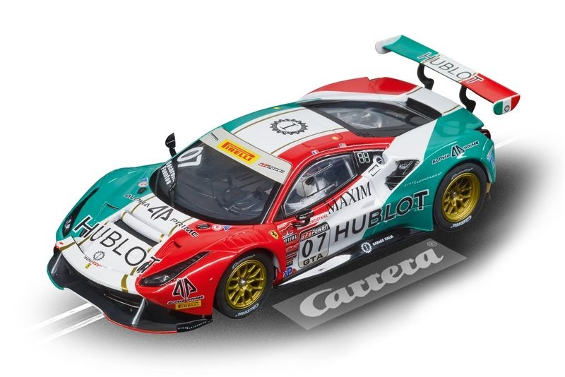 Carrera Digital 132 Ferrari 488 GT3