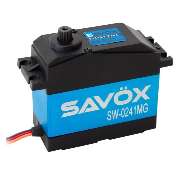 Savöx Servo SW-0241MG