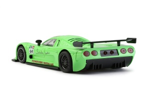 NSR Mosler MT 900 R Salvatore Noviello 8th ANNIVERSARY #64